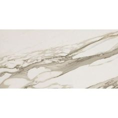 Corso Italia Impero Calacatta Oro 12 in. x 24 in. Porcelain Floor and Wall Tile (11.63 sq. ft. / case) - AW6K - The Home Depot