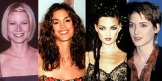 How to do the hair trends now – kari nesheim hauge – # … - Modern Haircut Tip, Crimped Hair, 90s Hairstyles, Crimping, Trending Now, Beauty Trends, Look Cool, Hair Trends