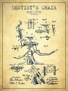 dentist-chair-patent-drawing-from-1892-vintage-aged-pixel.jpg (675×900)