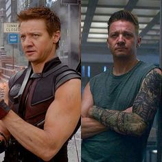 Barton Marvel, Clint Barton, Marvel Funny, Marvel Dc Comics, Marvel Heroes, Marvel Actors, Marvel Movies, Hawkeye Avengers, Loki Thor