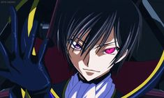 12 Anime Characters Who Have the Most Beautiful Eyes | Orzzzz