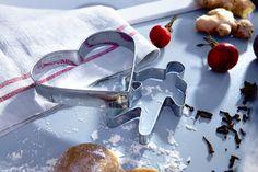GastroMax cookie cutters