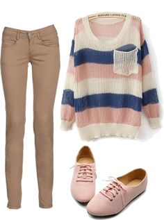 """""""lazy dayssss"""" by leslieclaire1 on Polyvore"""