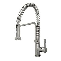 Geyser GF51-S Geyser Stainless Steel Commercial-Style Coiled Spring Kitchen Pull-Out Faucet Geyser http://www.amazon.com/dp/B00UUHJS4W/ref=cm_sw_r_pi_dp_h1yOwb1700JG4