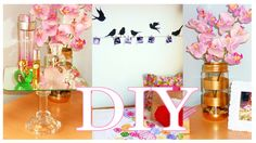 diy projects room decor
