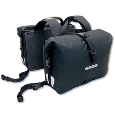 #9005 Black (pair of bags included)