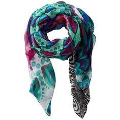 Desigual Allegra scarf