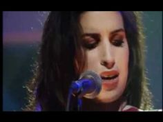 Amy Winehouse ~stronger than me