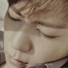 TOP... Eyes , nose , lips XD