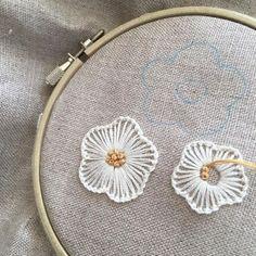いいね!608件、コメント8件 ― natsueさん(@_7_chi_)のInstagramアカウント: 「. ・ ・ #刺繍#刺しゅう#embroidery#handmade#ハンドメイド#手作り#ちくちく#針仕事」