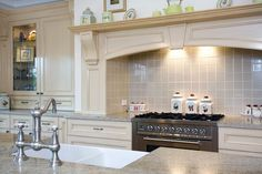 Origin of French Provincial Kitchen and its Distinctive Features #FrenchProvincialKitchen #FrenchKitchen