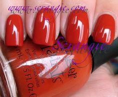 Finger Paints Cordur-Orange (Red-Orange)