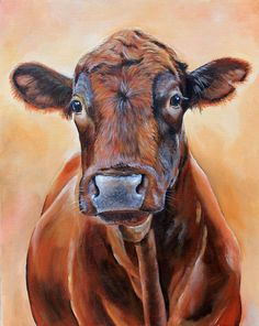 Cinnabar Fine Art Print by Laura Carey, $68