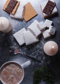 moonshine marshmallows