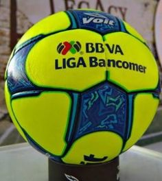 Liga MX Official 2017 Soccer Ball
