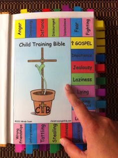 Gifts We Use: My Organized Bible & a Giveaway!