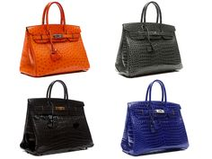 Vintage Hermés classic collection offered by Moda Operandi and Heritage Auctions