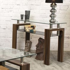 Found it at Wayfair.co.uk - Maya Console Table