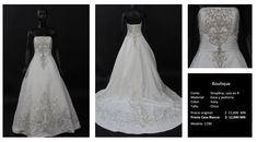 Vestido: Boutique Informes: 55209879