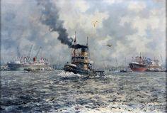 Marius de Jongere - De haven van Rotterdam - 0016-KV-243_wm.jpg (1086×735)