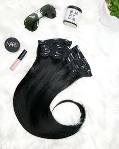 Untitled Hair Extensions, Instagram Posts, Beauty, Weave Hair Extensions, Extensions Hair, Extensions, Beauty Illustration