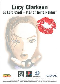 Lucy Clarkson became the youngest woman to step... | Tomb Raider Blog
