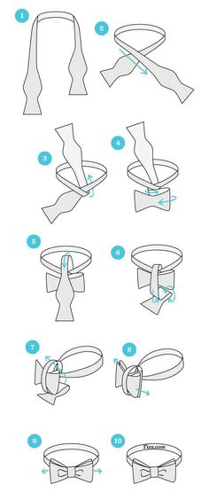 How to tie a full windsor knot infographic windsor knot step cmo hacerse el nudo en una pajarita ccuart Gallery