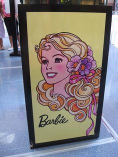 80's barbie images   80's Barbie Illustration 1   Flickr - Photo Sharing!