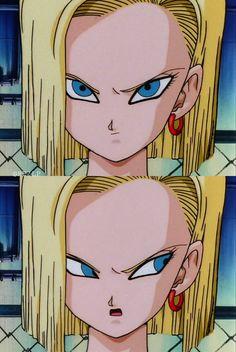Dbz, Goku, Dragon Ball Z, Android 18, Cultura Pop, Akira, Manga Art, Disney Characters, Fictional Characters