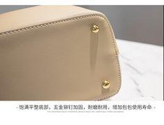 Designer Women Handbags PU Leather Bucket Shoulder Bags Female Larger Capacity Crossbody Messenger Bags Girls From China Shoulder Backpack, Leather Shoulder Bag, Vintage Backpacks, Back Bag, Crossbody Messenger Bag, Designer Shoulder Bags, Leather Bags Handmade, Girls Bags, Fashion Bags