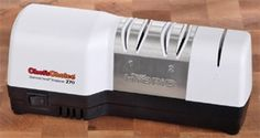 Best Electric Knife Sharpener - Best Knife Sharpening System - Review Products HQ