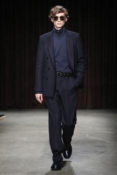 Boss Fall 2017 Menswear Collection Photos - Vogue