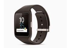 57d0fe875836f The Sony Smartwatch 3 is Sony s latest Android Wear watch. Forgoing a heart  rate sensor