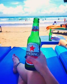 Cheers to the weekend 🍻 x x x x #bali #travelogue #travelgram #traveldiary #travelphoto #throwback #beachplease #bintang #cheapbooze by lovepinkboxer. traveldiary #beachplease #travelogue #cheapbooze #throwback #bali #bintang #travelgram #travelphoto #eventprofs #meetingprofs #popular #trending #events #event #travel #tourism [Follow us on Twitter (@MICEFXSolutions) for more...]