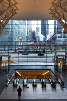 Lower Manhattan, New York: Ground Zero