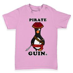 Pirate Guin The P...  http://twistedenvy.com/products/pirate-guin-the-penguin-baby-toddler-t-shirt?utm_campaign=social_autopilot&utm_source=pin&utm_medium=pin   All artwork on Twisted Envy is created by artists from around the world.     #Twistedenvy