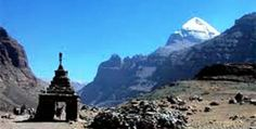 Kailash Mansarovar: Lord Siva Abode