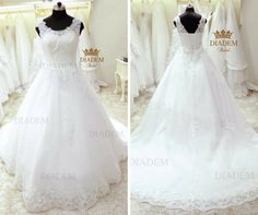 Every girl has extravagant dreams about her wedding dress.,Diadem makes those dreams come true  Shop our wide range of Ball gowns, A line gowns, mermaid gowns, empire waist gowns, ruffled gowns, colour gowns, so many patterns to choose from!! Available in all sizes too!!