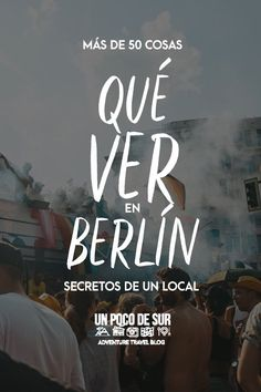 Más de 50 cosas que hacer en Berlín #Berlin #viajar #viajeros Places To Travel, Travel Destinations, Places To Go, Gratis In Berlin, Interrail Europe, Berlin Travel, Square Photos, Photo Search, Flash Photography