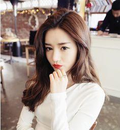 Pretty Asian Girls