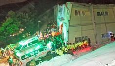 Building Collapse in #SouthKorea Kills 10