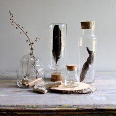 bottles for specimen collection