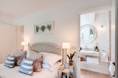 Self-catering Newton Ferrers Lusso, Lusso Affitto vacanze Newton Ferrer, Beauport Cottage