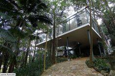 Casa de Vidro - Morumbi  Arquiteta: Lina Bo Bardi