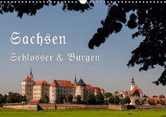 Schlösser und Burgen Sachsens