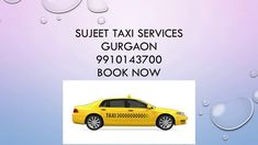 Taxi Services in Gurgaon Car Rental Company, Agra, Jaipur, Taxi, Book, Book Illustrations, Books