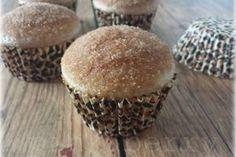 Fahéjas muffin recept | APRÓSÉF.HU - receptek képekkel Sweet Recipes, Cake Recipes, Hungarian Recipes, Whoopie Pies, Food And Drink, Sweets, Snacks, Cookies, Baking