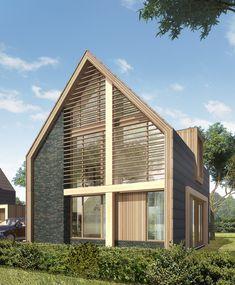 Vrijstaande Villa's aan de Grasjuffer - PC Vastgoed ontwikkelt