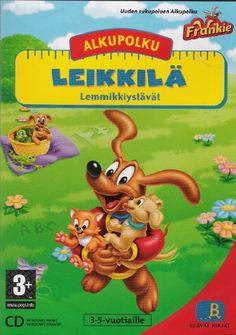 Lastenpeli  PC Alkupolku Leikkilä <3