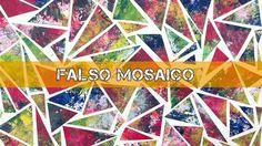 Como Fazer o Falso Mosaico (18)